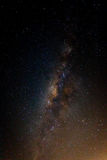 Summer Milky Way, the Galaxy Royalty Free Stock Images