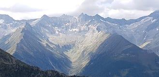 Alpi Italia stock image