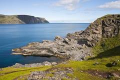 Free Summer Norwegian Landscape Royalty Free Stock Photos - 6582978