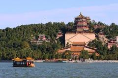 Summer palace Royalty Free Stock Photos