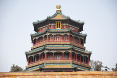 The Summer Palace Stock Photos