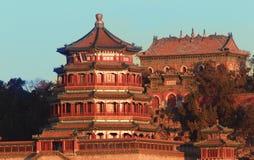 Summer Palace China Stock Photography