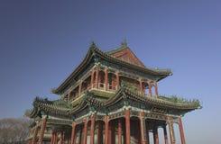 Summer Palace royalty free stock image