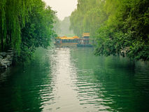 Summer Palace in Beijing, China Stock Photography
