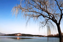 The Summer Palace in Beijing China Royalty Free Stock Photography