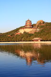 The Summer Palace of Beijing Stock Image