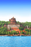 Summer Palace in Beijing, China Royalty Free Stock Image