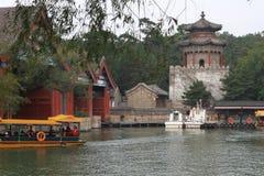 Summer Palace, Beijing, China Stock Images