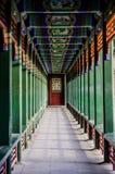 The summer palace ,beijing stock photos
