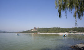 The Summer Palace,Bejing Stock Photography