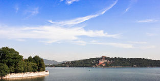 The Summer Palace landscape2# Royalty Free Stock Photography