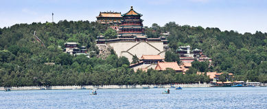The Summer Palace landscape3# Stock Photo