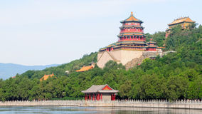 Summer Palace no.2 Stock Photos