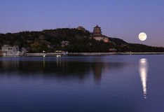 Summer palace Stock Photos