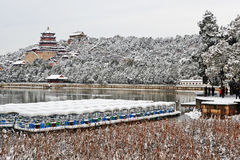 The Summer Palace,China Stock Images