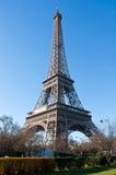 Summer in Paris Royalty Free Stock Image