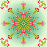 Summer pattern Stock Photos