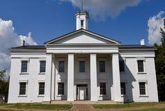 Vandalia State House Stock Photos