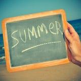 Summer Royalty Free Stock Image