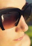 Summer portrait Stock Images