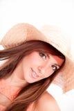 Summer Portrait Stock Photos