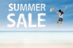 Summer promotion concept 1
