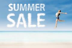 Summer promotion concept 2