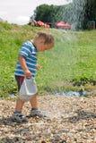 Summer refreschment Royalty Free Stock Photos