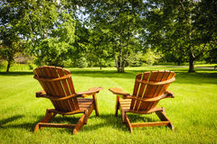 Summer relaxing Royalty Free Stock Photos
