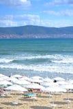 Summer resort Stock Image