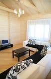 Summer-resort interior Royalty Free Stock Image