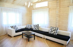 Summer-resort interior 3 Royalty Free Stock Photo