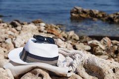 Summer rest stock photos