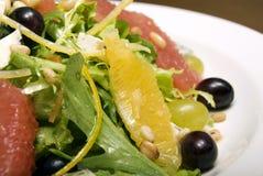 Summer Salad Stock Image