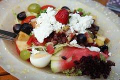 Free Summer Salad Royalty Free Stock Image - 26301536