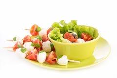 Free Summer Salad Stock Photography - 39459082