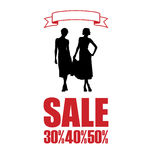Summer Sale 5 Stock Photos