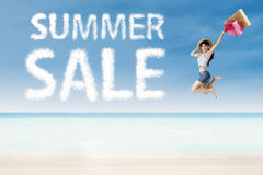 Summer sale special concept 1