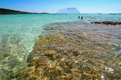 Summer in Sardinia Royalty Free Stock Photo