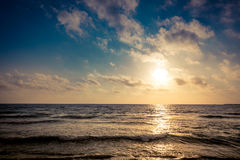 Summer scenery Royalty Free Stock Images