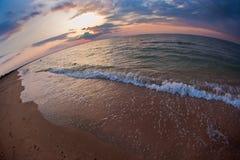 Summer sea Royalty Free Stock Photography