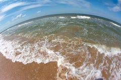 Summer sea Stock Photo