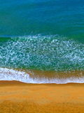 Summer sea background. Royalty Free Stock Images
