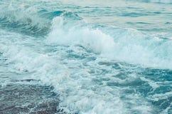 Summer sea background. Royalty Free Stock Photos
