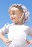 Summer shot royalty free stock image