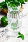 Summer soft drink Stock Photo