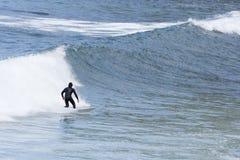 Summer sport surf Stock Image