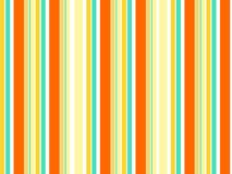 Summer style backdrop design with stripes. Backdrop with fresh colors. Cool summer style backdrop design with stripes Stock Photo