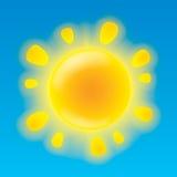 Summer sun Stock Photos