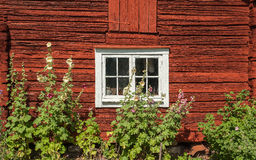 Summer in Sweden Royalty Free Stock Photography